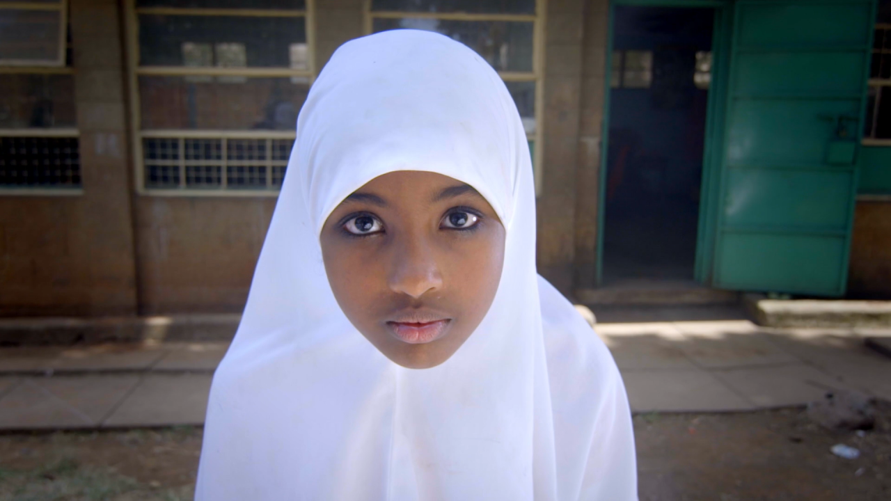 The Discovery Project: Girls' Education Challenge